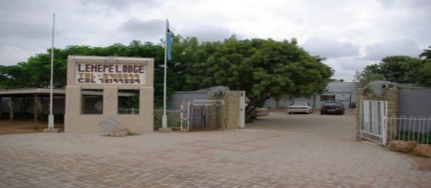 LEMEPE LODGE AND CONFERENCE CENTRE