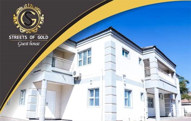 STREETS OF GOLD GUEST HOUSE