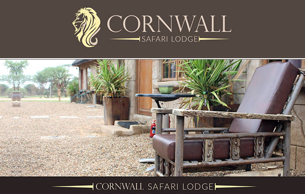 CORNWALL SAFARI LODGE