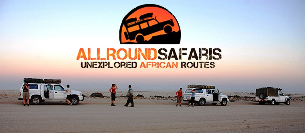 ALLROUNDSAFARIS - Businesses in Botswana