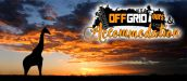 OFFGRID 4x4 TOURS & ACCOMMODATION