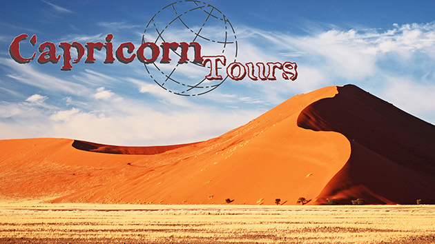 capricorn tours, klein windhoek, windhoek tours, travel agent, game viewing, safaris, namibia, botswana, south africa, tourist attractions, tours in namibia