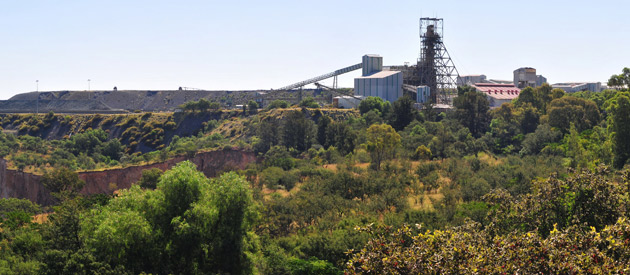 Picture of Orapa