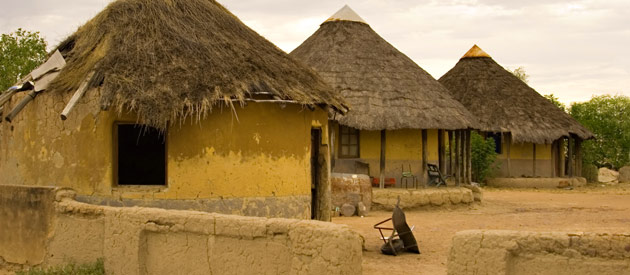 Nata is a village in Central District of Botswana